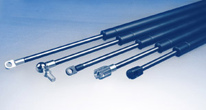 AGS Titan Lift Standard with variety of connectors
